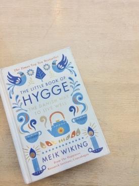 Hygge by Meik Wiking