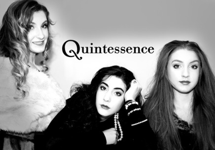Quintessence Cover Art classical music